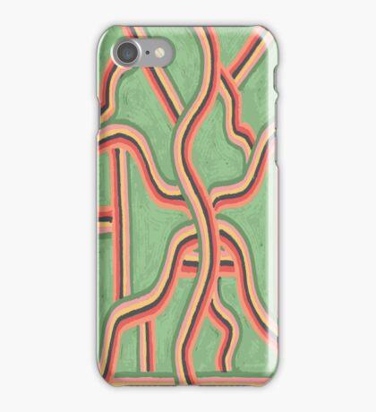 Pathways iPhone Case/Skin