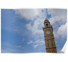 Mysore Clocktower Poster