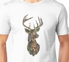 The Stag - Mossy Oak 2 Unisex T-Shirt