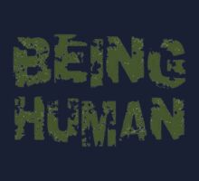 Being Human Kids Clothes
