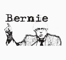 Bernie Sanders for President 2016 Kids Tee