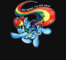 Rainbow Dash - Been Dreamin', I've Been Waitin' Unisex T-Shirt