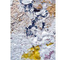Abstractions--Tlacotalpan. Veracruz Photographic Print