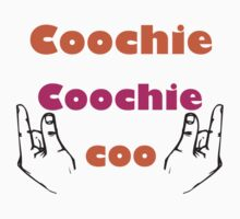 coochie coochie coo by red addiction