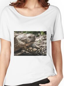 Tortoise Women's Relaxed Fit T-Shirt