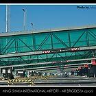 King Shaka International Airport by Lebogang Manganye