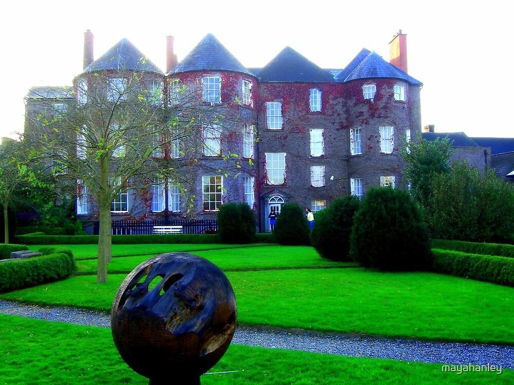 Butler House, Kilkenny by mayahanley