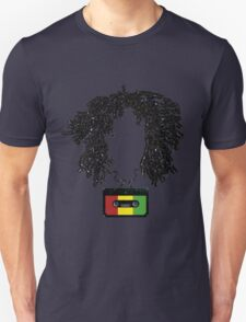 Bob and Cassette Weave Unisex T-Shirt