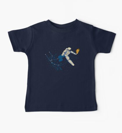 Wild Ride in Space Baby Tee