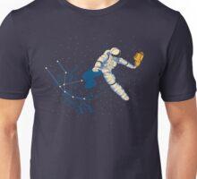 Wild Ride in Space Unisex T-Shirt