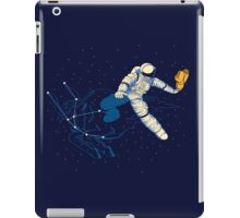 Wild Ride in Space iPad Case/Skin