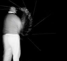 Golf in Strobe by Luke Stevens