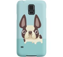 French Bulldog Samsung Galaxy Case/Skin