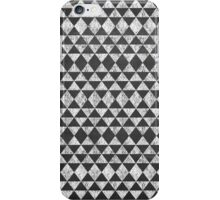 Tribal lines iPhone Case/Skin