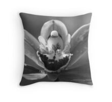 Refreshed; Wang-Lee Garden, La Mirada, CA USA, Lei Hedger Photography All Rights Reserved 2010 Throw Pillow