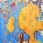 Abstractions--Tlacotalpan, Veracruz by billdelaluz