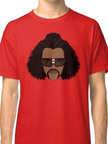 Sho Nuff the shogun of Harlem! Classic T-Shirt