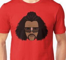 Sho Nuff the shogun of Harlem! Unisex T-Shirt
