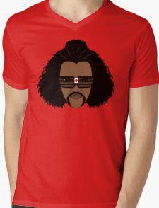 Sho Nuff the shogun of Harlem! Mens V-Neck T-Shirt