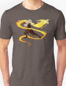 Fire Dany Unisex T-Shirt
