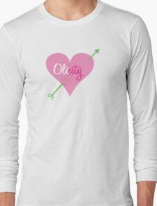 OLICITY Long Sleeve T-Shirt