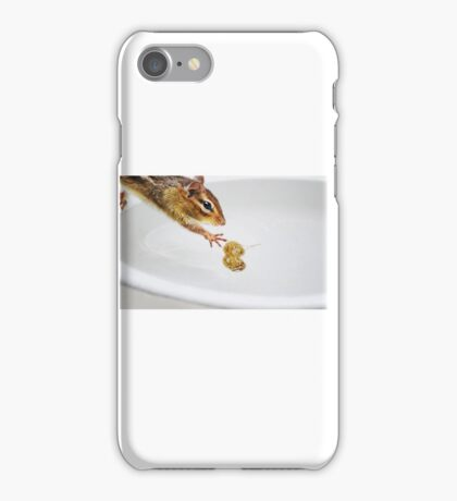 Almost Got It...!! iPhone Case/Skin