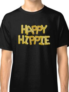 Happy Hippie Foundation [Balloons] Classic T-Shirt