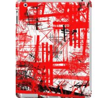 connection 46 iPad Case/Skin