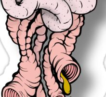 intestines Sticker