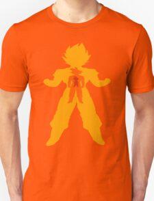 DragonBall Z Goku  T-Shirt