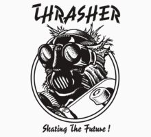 Thrasher // Skating the Future! Kids Clothes