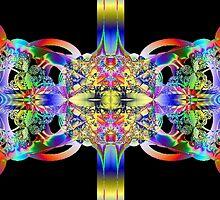 Beauty in Color 2 by BingoStar