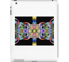 Beauty in Color 2 iPad Case/Skin