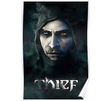 Garrett Poster