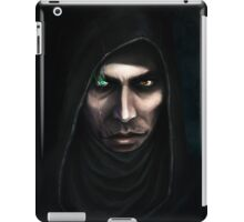 Master thief iPad Case/Skin