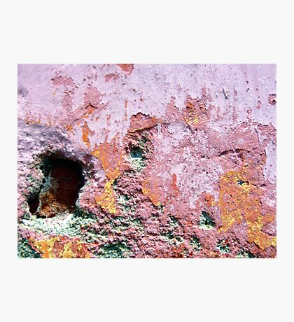 Abstractions Photographic Print