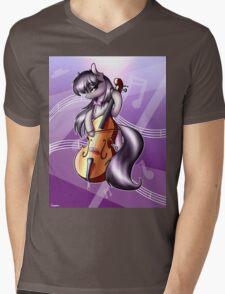Octavia Mens V-Neck T-Shirt
