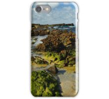 Mystery Bay iPhone Case/Skin