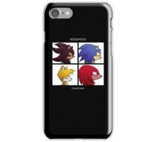 Chaos Days iPhone Case/Skin