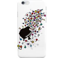 Flabby_Expression iPhone Case/Skin