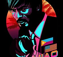 Pacquiao by avbtp