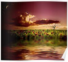 A dusky serenade Poster