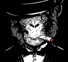 Monkey Mafia by avbtp