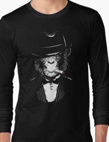 Monkey Mafia Long Sleeve T-Shirt