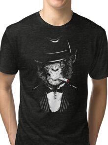 Monkey Mafia Tri-blend T-Shirt
