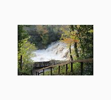 Yorkshire Dales Waterfall Unisex T-Shirt