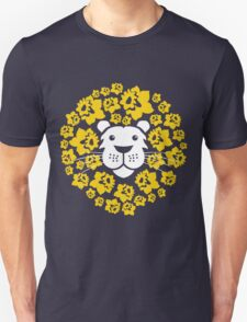 Flower Lion T-Shirt