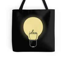 Idea! Tote Bag