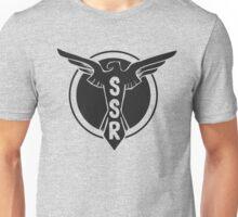 Agent Carter SSR Unisex T-Shirt