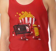 Movie Marathon Tank Top